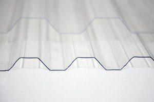 lastre grecate policarbonato compatto